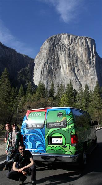 Yosemite-V