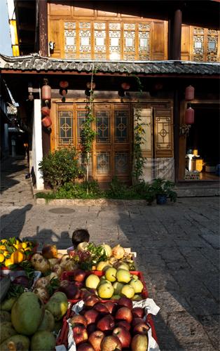 Yunnan-III