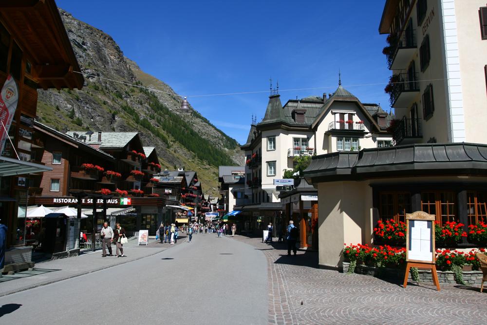 Zermatt-II