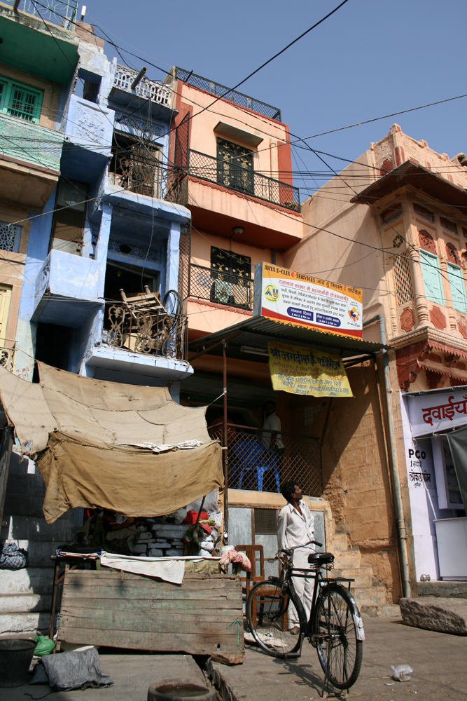Escena-en-Jodhpur-II