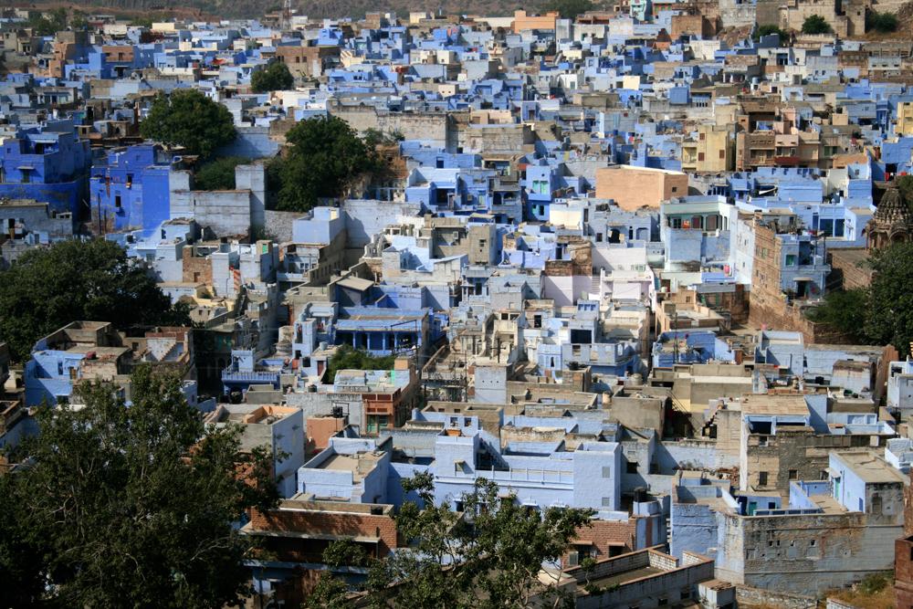 Vistas-desde-la-Fortaleza-de-Mehrangarh-II