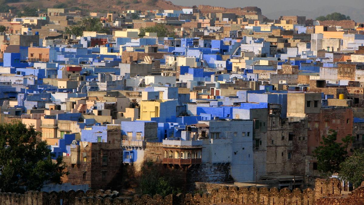 Vistas-desde-la-Fortaleza-de-Mehrangarh