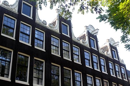 Amsterdam-III