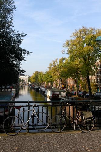 Amsterdam-IV