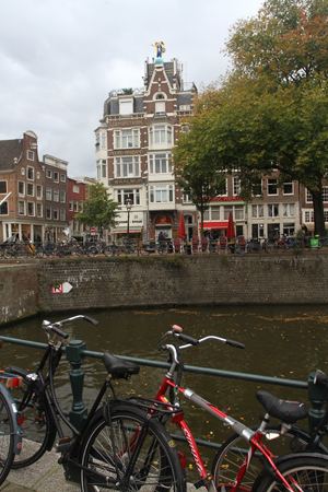 Amsterdam-V