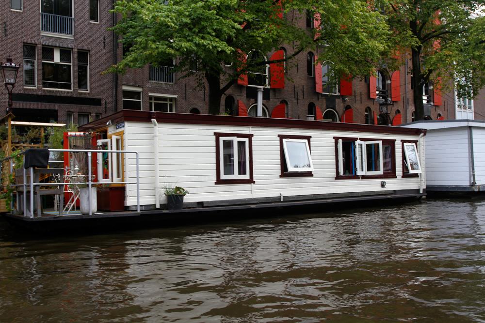 Casa-flotante