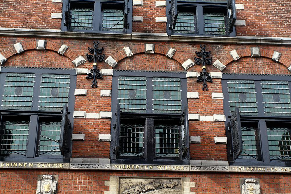 Fachada-de-edificio-en-HArlem