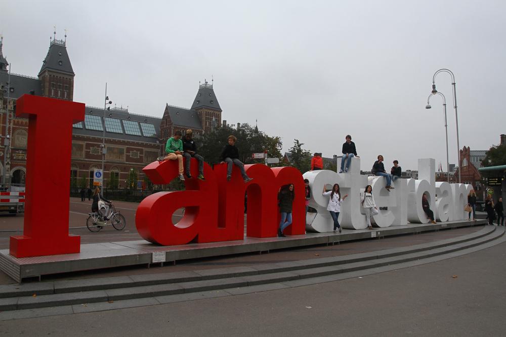 Soy-Amsterdam
