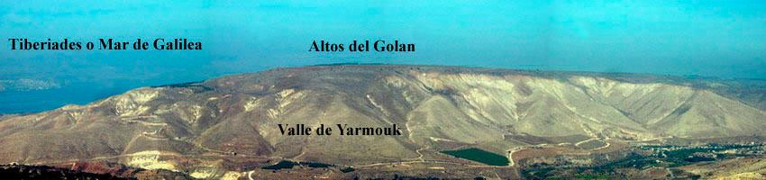 Altos-del-Golan