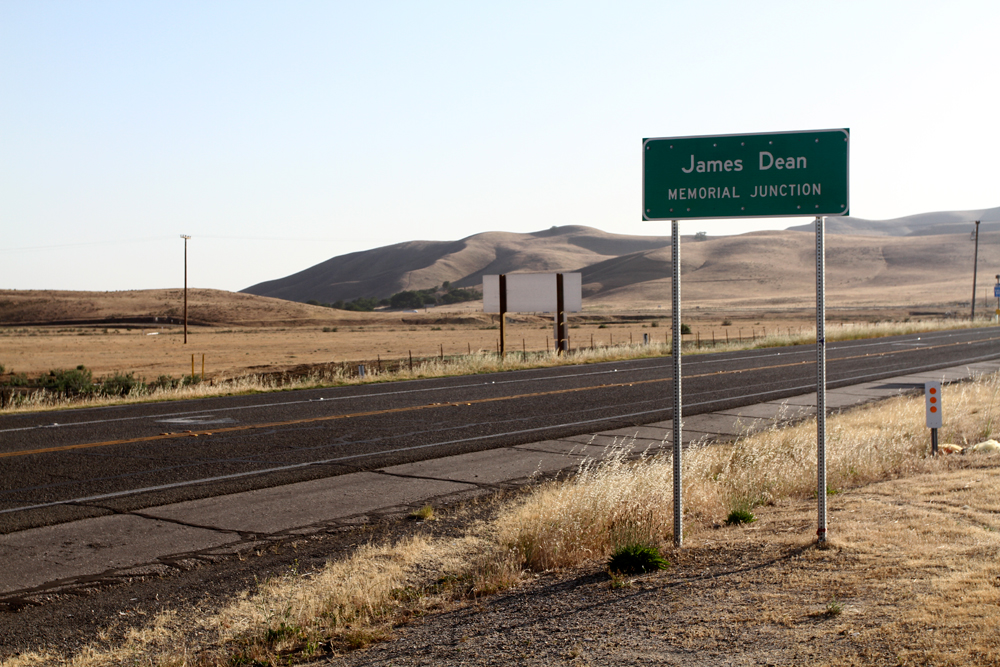 Lugar-del-accidente-de-James-Dean