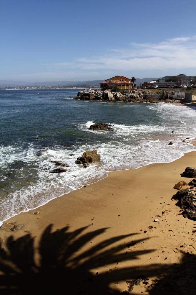 Playa-en-Monterey