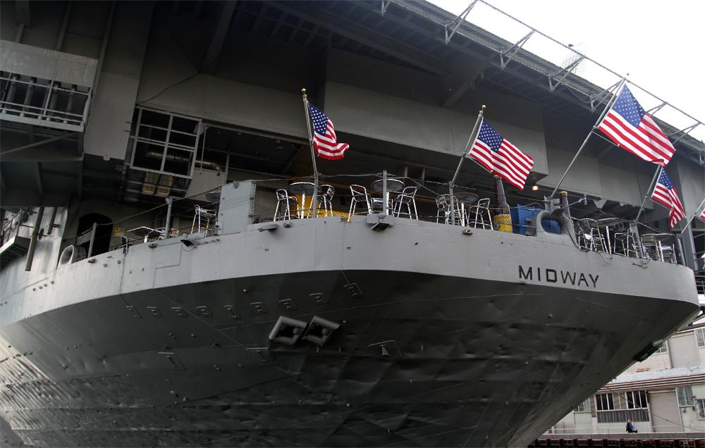 Portaaviones-US-Midway