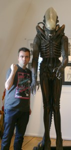 Museo-Giger