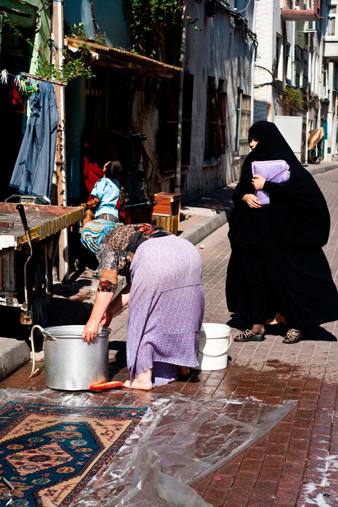 Barrio-de-Balat-en-Estambul
