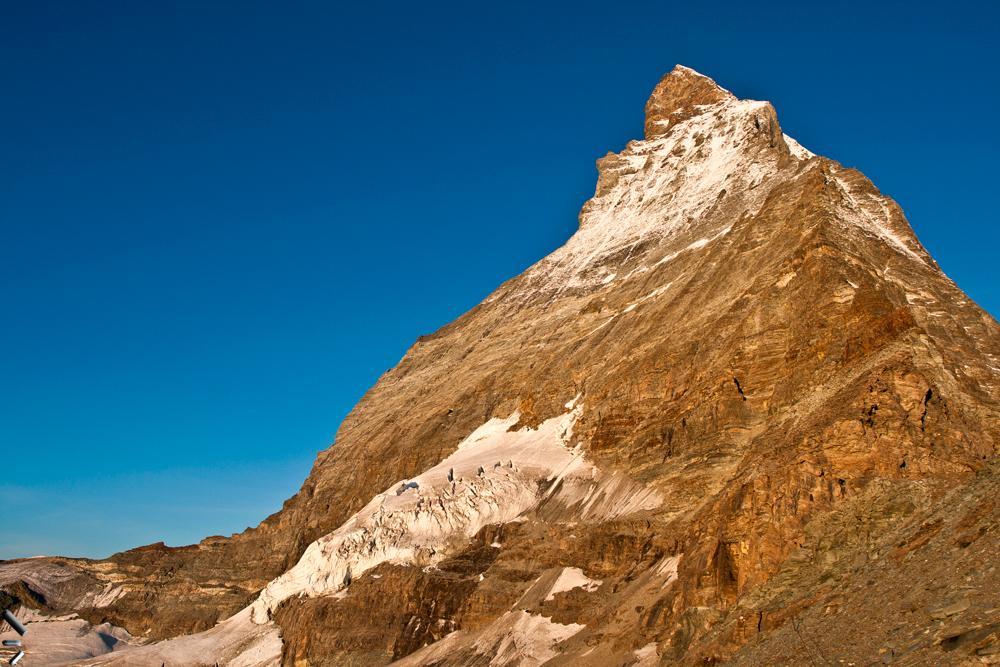 Cervino-o-Matterhorn-en-la-región-de-Valais-en-Suiza