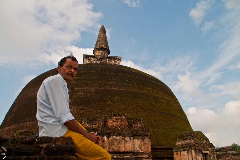 Ciudad-histórica-de-Polonnaruwa-en-Sri-Lanka