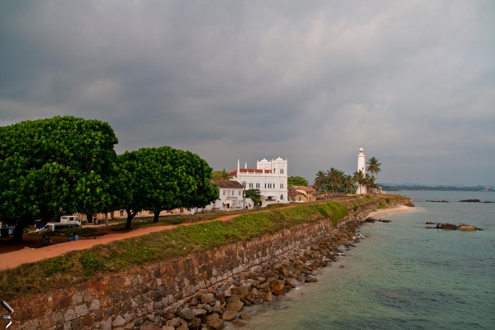 Ciudad-vieja-de-Galle-y-sus-fortificaciones-en-Sri-Lanka