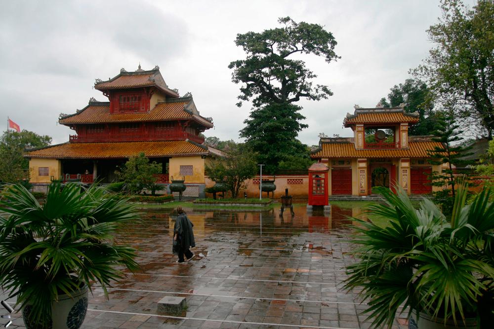 Conjunto-de-monumentos-de-Hue-en-Vietnam-(Recinto-imperial)