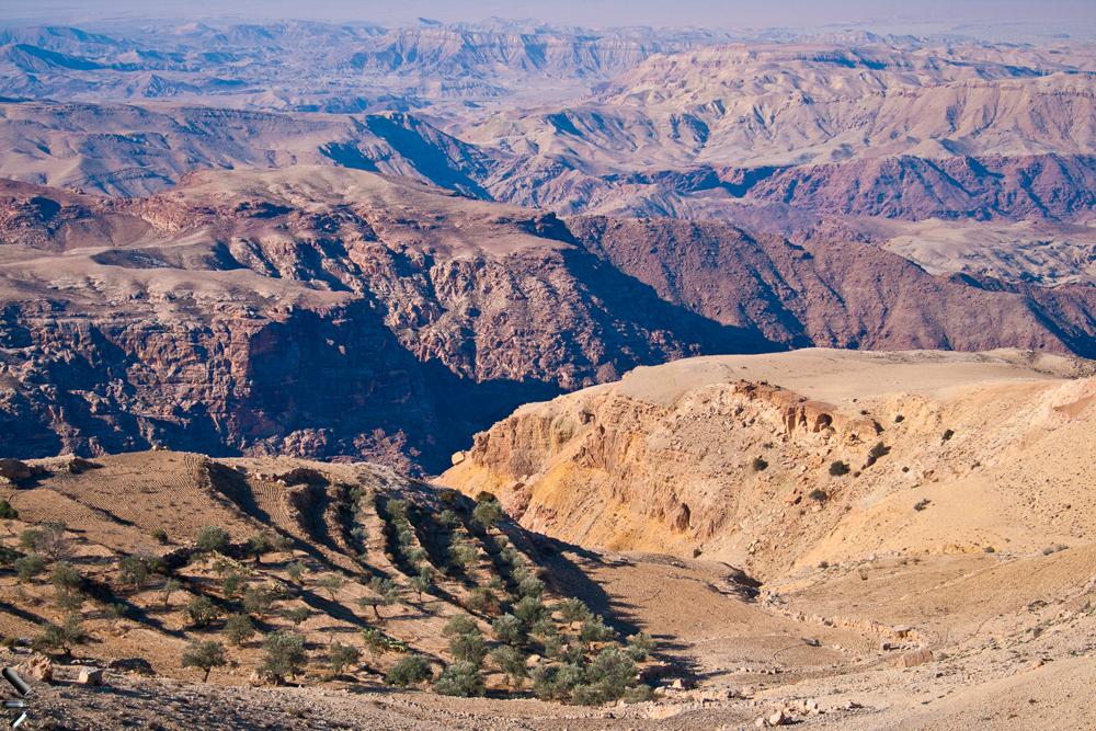 Desierto-en-Jordania