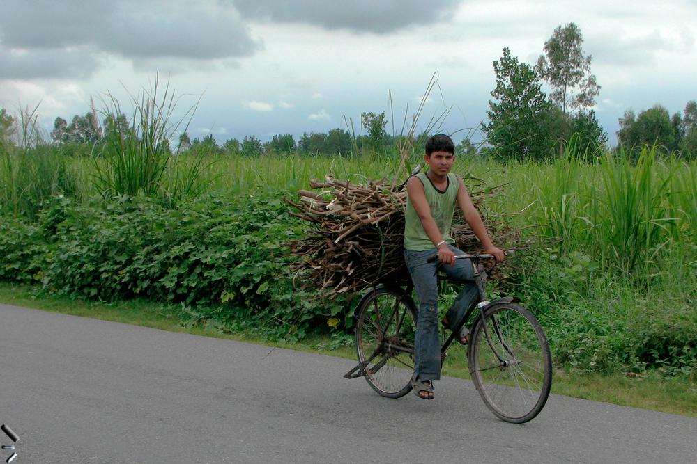 Frontera-Nepal-India