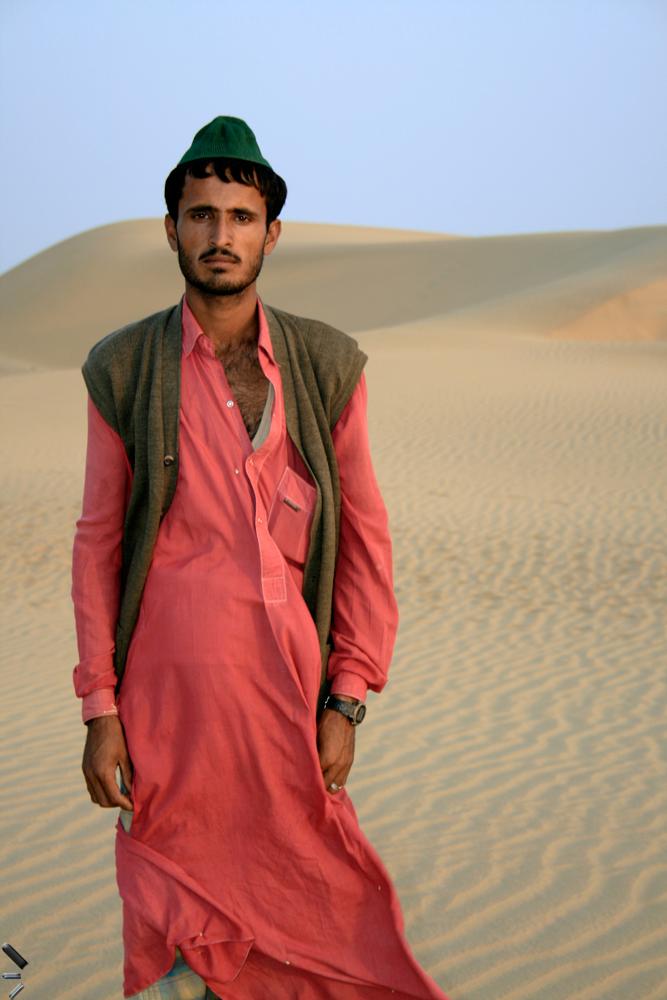 Guia-de-desierto-Jaisalmer-India