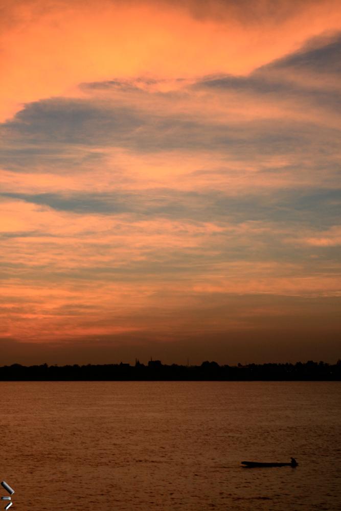 Mekong-al-atardecer-desde-Laos