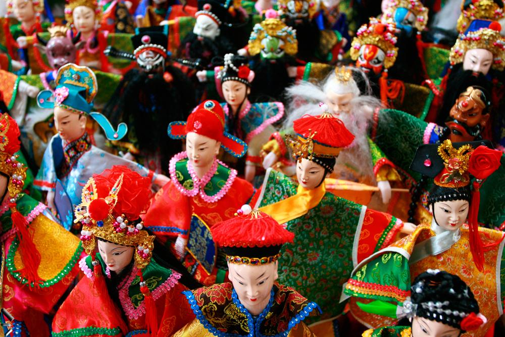 Mercado-Panjiayuan-de-Pekin