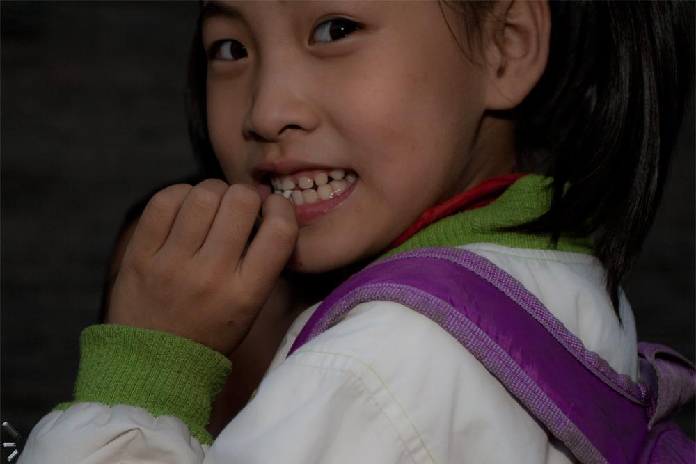 Modelo-improvisada-en-una-aldea-de-China