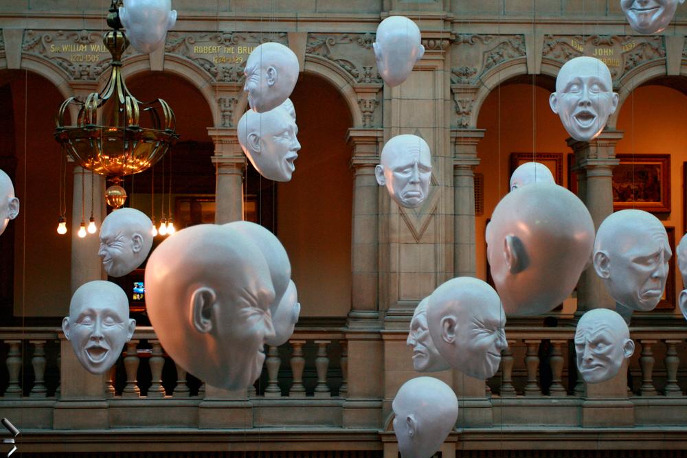 Museo-Kelvingrove-en-Glasgow