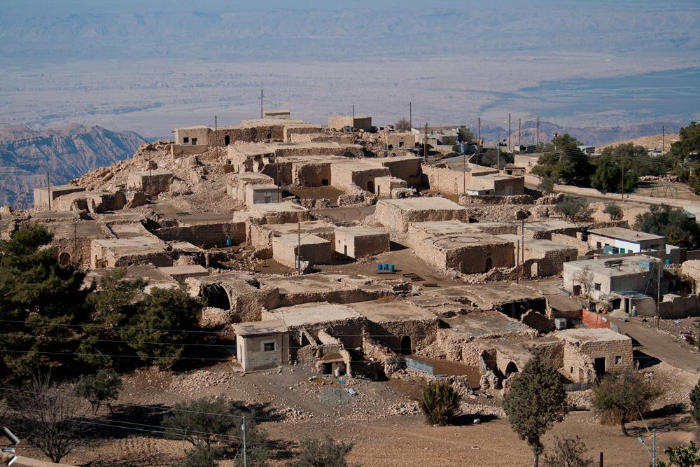 Namatah-en-Jordania