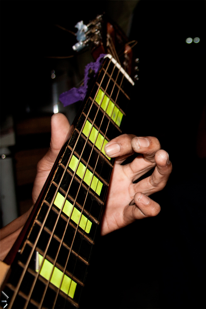 Punteo-de-guitarra