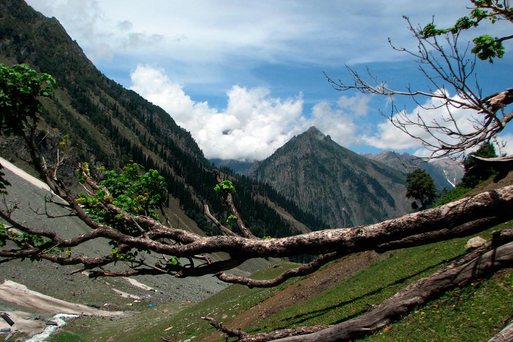 Región-de-Sonamarg-en-Cachemira