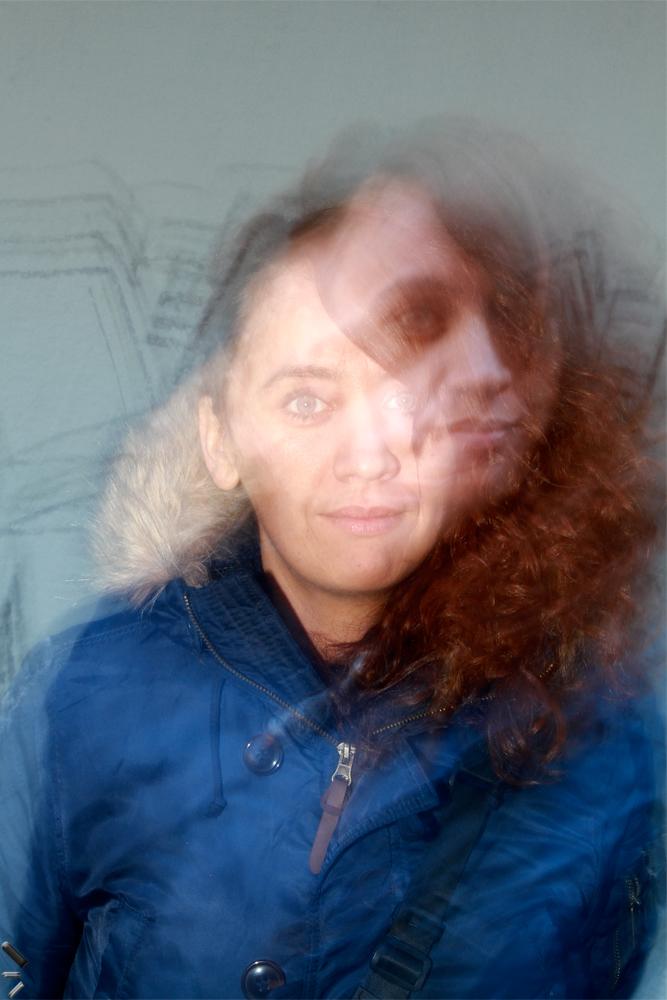 Retrato-doble