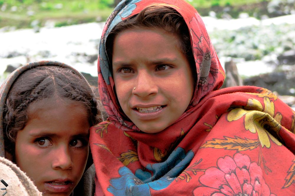 Sonamarg-en-Cachemira