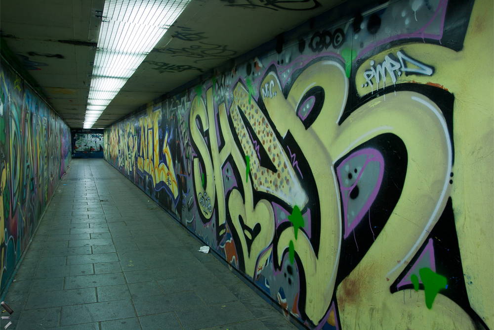 Subterraneo-de-Madrid