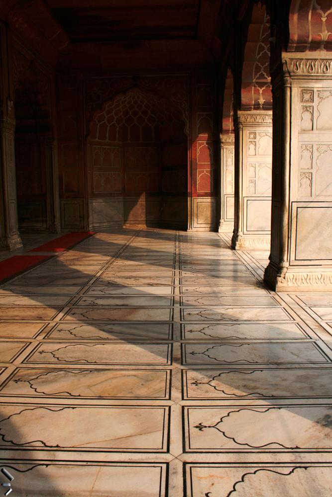 Suelo-de-mezquita