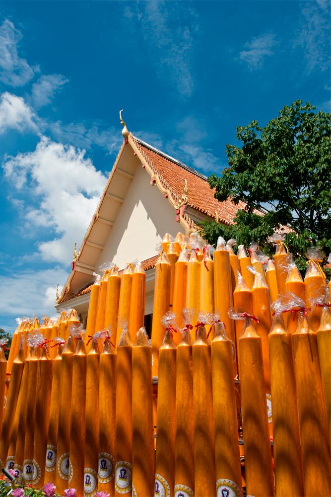 Templo-de-Chiang-Mai-en-Tailandia