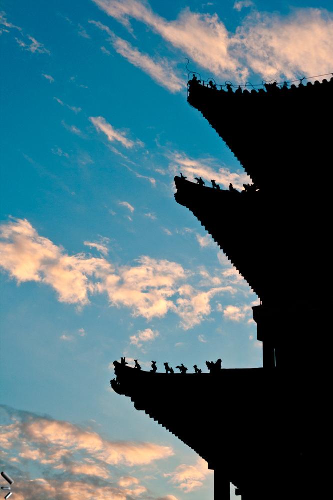 Templo-de-Xian-en-China