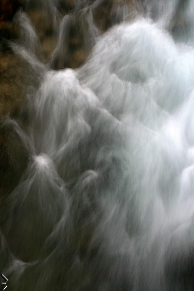 Torrente-de-agua
