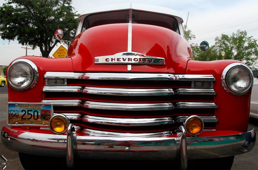 Un-Chevrolet