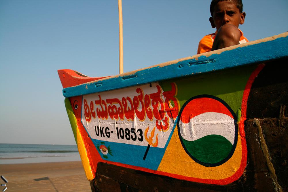 Gokarna y la peregrinación en Karnataka