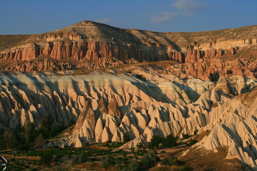 Valle-de-Capadocia-en-Turquía