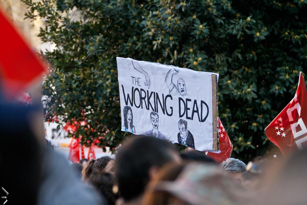 Working-Dead