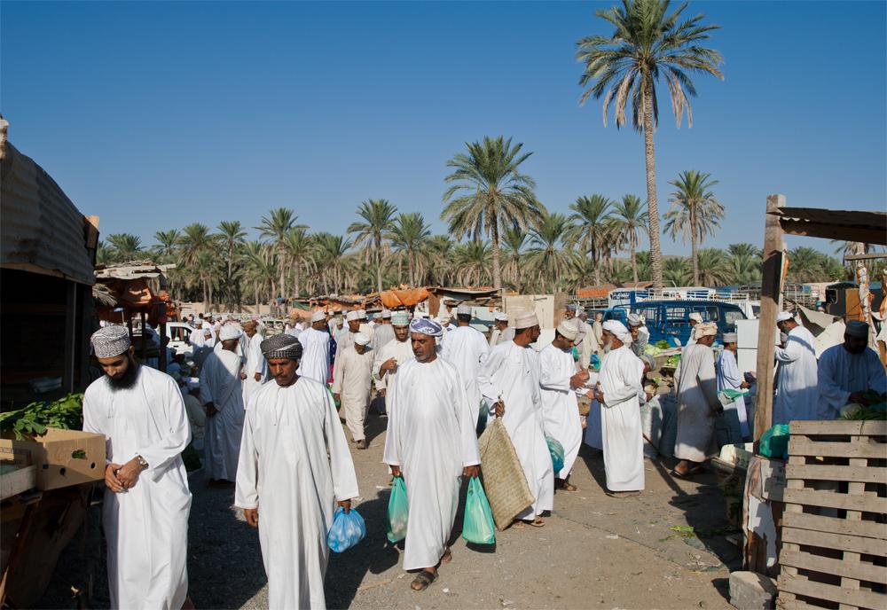 Al-Rustaq (Eid-al-Adha)