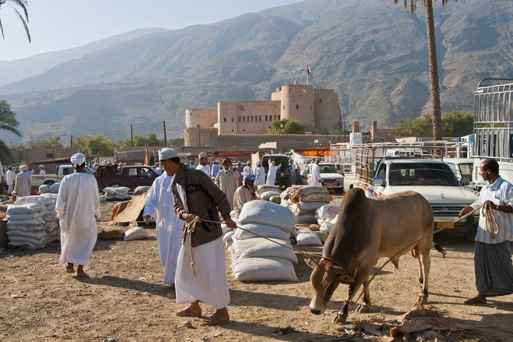 Al-Rustaq II (Eid-al-Adha)