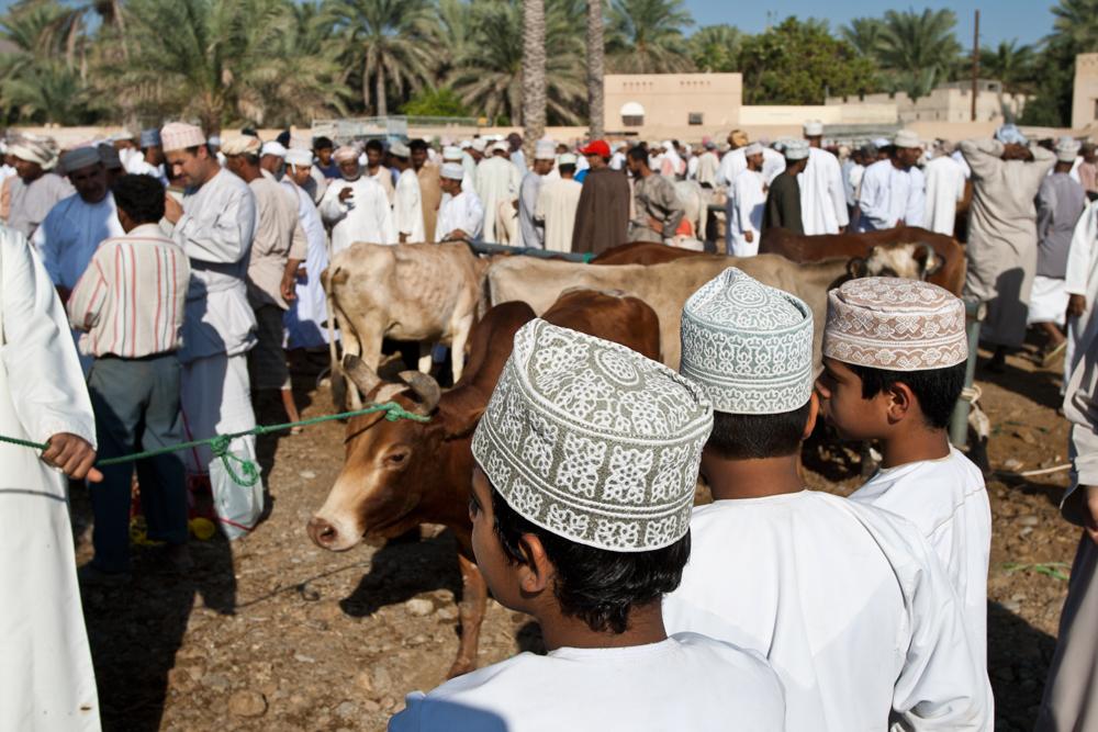 Al-Rustaq III (Eid-al-Adha)