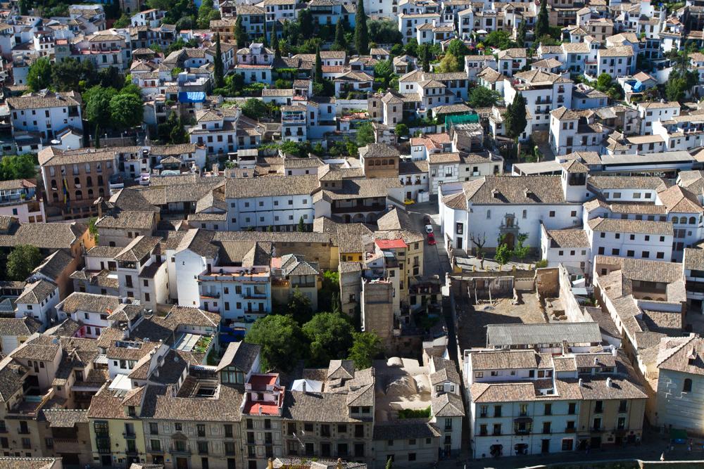 Albaicin-desde-la-Alhambra-II