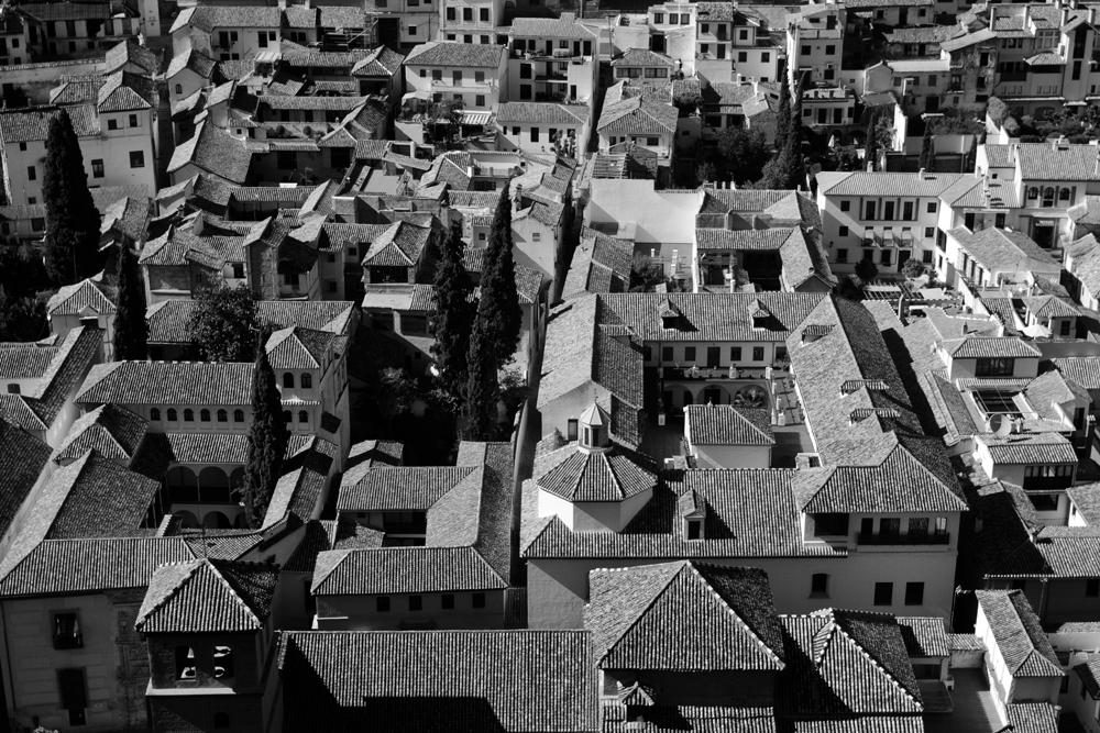 Barrio-de-Albaicin