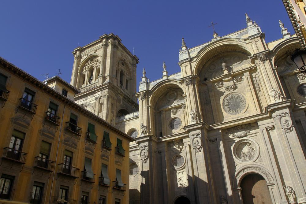 Catedral-de-Granada