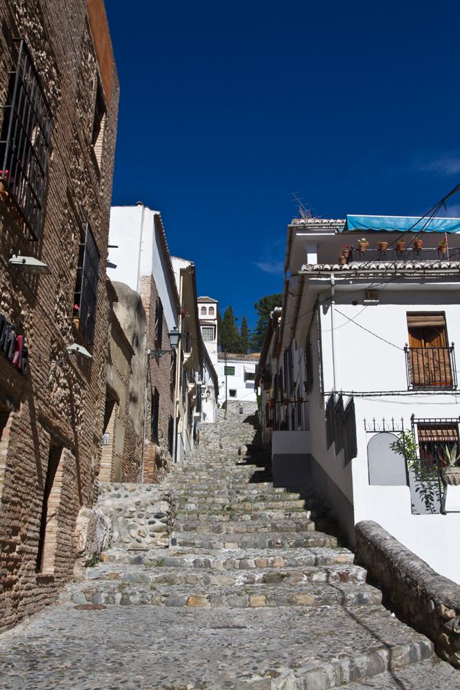 Cuestas-de-Albaicin
